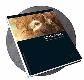 Limousin Book